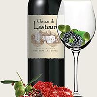 Vin Grande Réserve